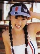 Junior Idol Miyuu Kanzaki